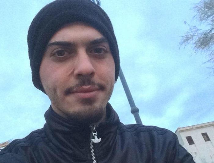 Tragedia a Sferracavallo, giovane trovato morto nel suo letto