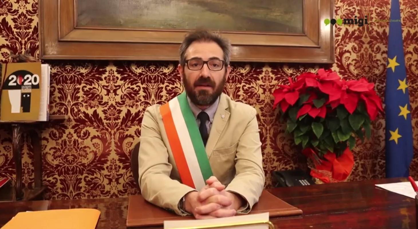 """Monreale, il sindaco scrive al premier Conte: """"Subito aiuti alle famiglie"""""""