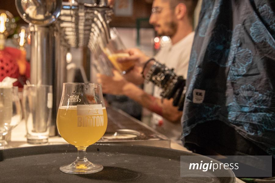 Le birre artigianali di Natale: torna la rassegna in Abbazia