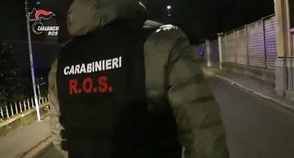 Mafia, confiscati beni per 4 milioni agli eredi dei boss Madonia e Di Trapani