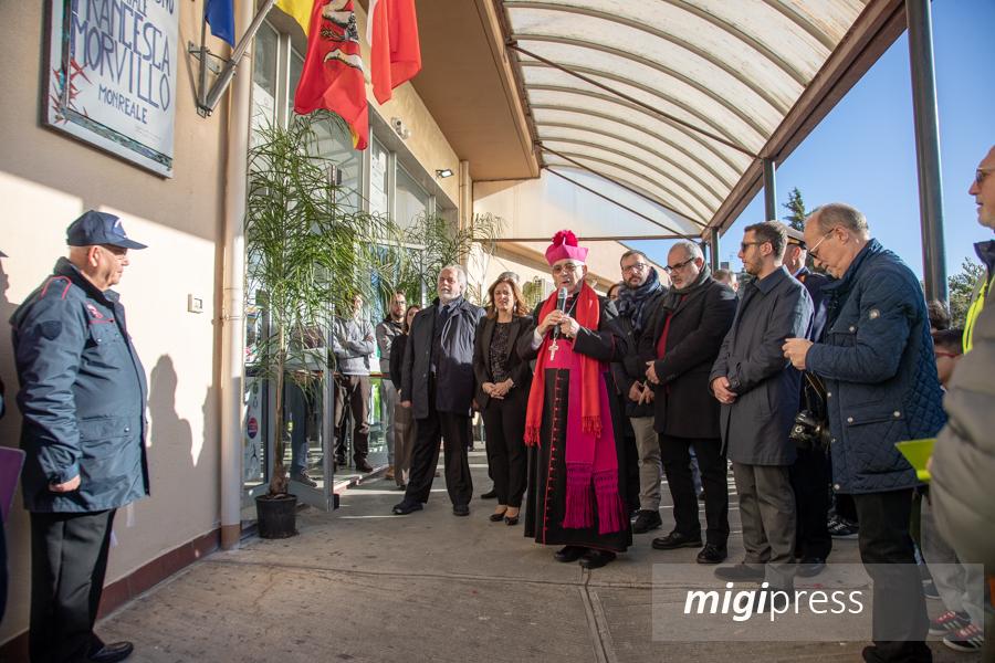 Nel nome di Francesca Morvillo: Monreale celebra l'eroina siciliana