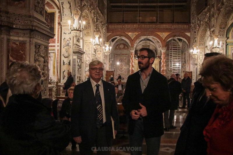 La Natività secondo l'artista Pippo Madé: inaugurato il presepe in vetro di Murano