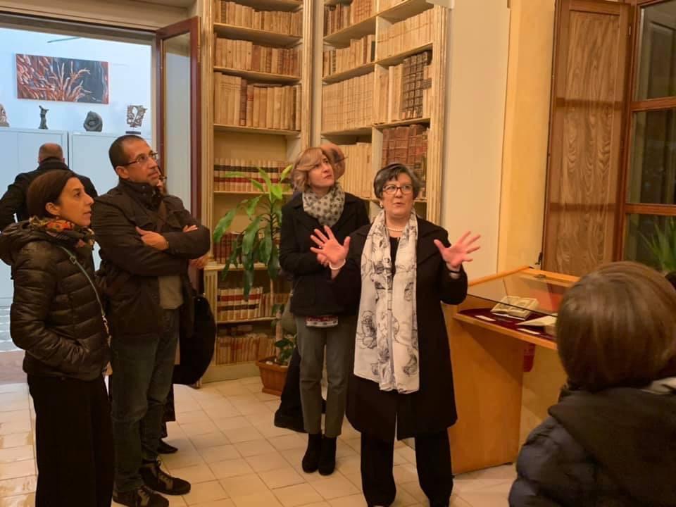 Il culto della Madonna dell'Odigitria: l'incontro a Monreale