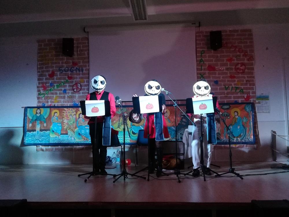 La magia del Natale in scena alla Morvillo: lo spettacolo per i bambini