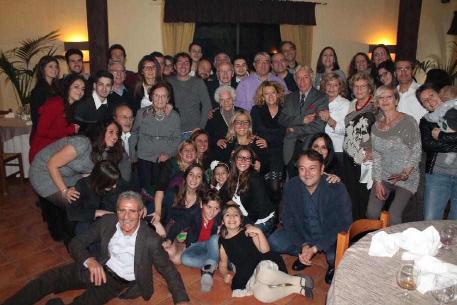 Da Vittorio Emanuele a Conte: le sorelle monrealesi che hanno visto la storia