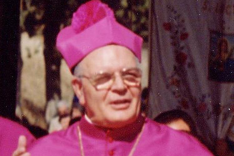 La salma del vescovo Salvatore Cassisa torna a Monreale