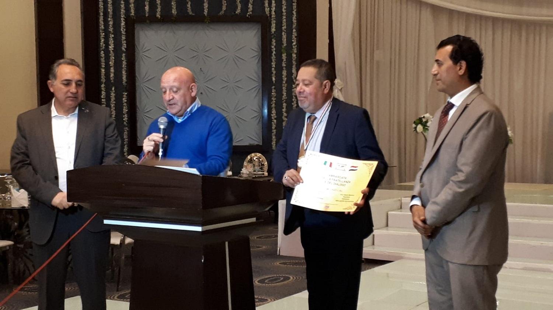 Da Monreale al Cairo: nasce la prima ambasciata culturale internazionale
