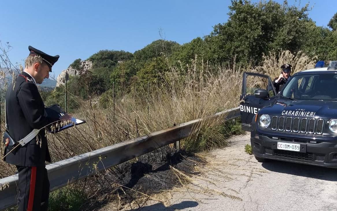 Vanno a caccia all'interno della riserva della Pizzuta: denunciati 4 cacciatori