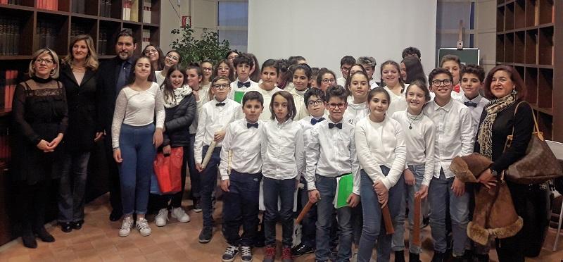 Un successo il concerto del coro e dell'orchestra della Guglielmo II