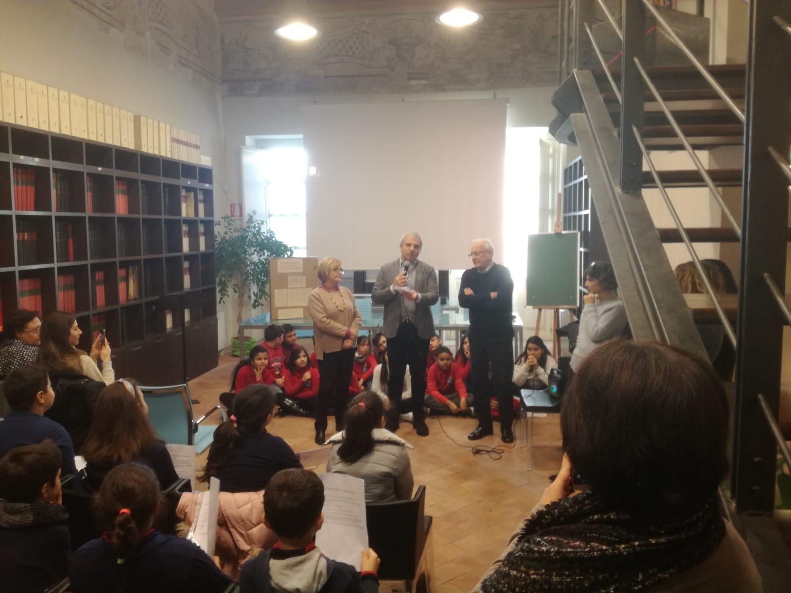 Giornata della Memoria, in Casa Cultura l'incontro con le scuole
