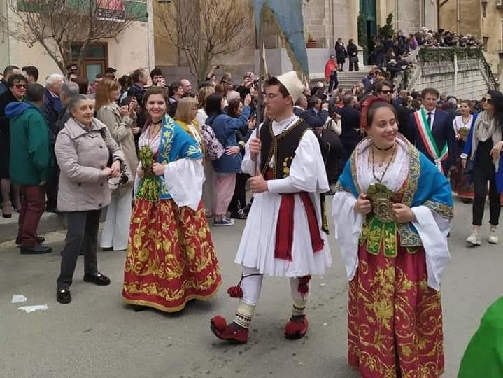 Storia, tradizioni e cultura: è l'Epifania a Piana degli Albanesi