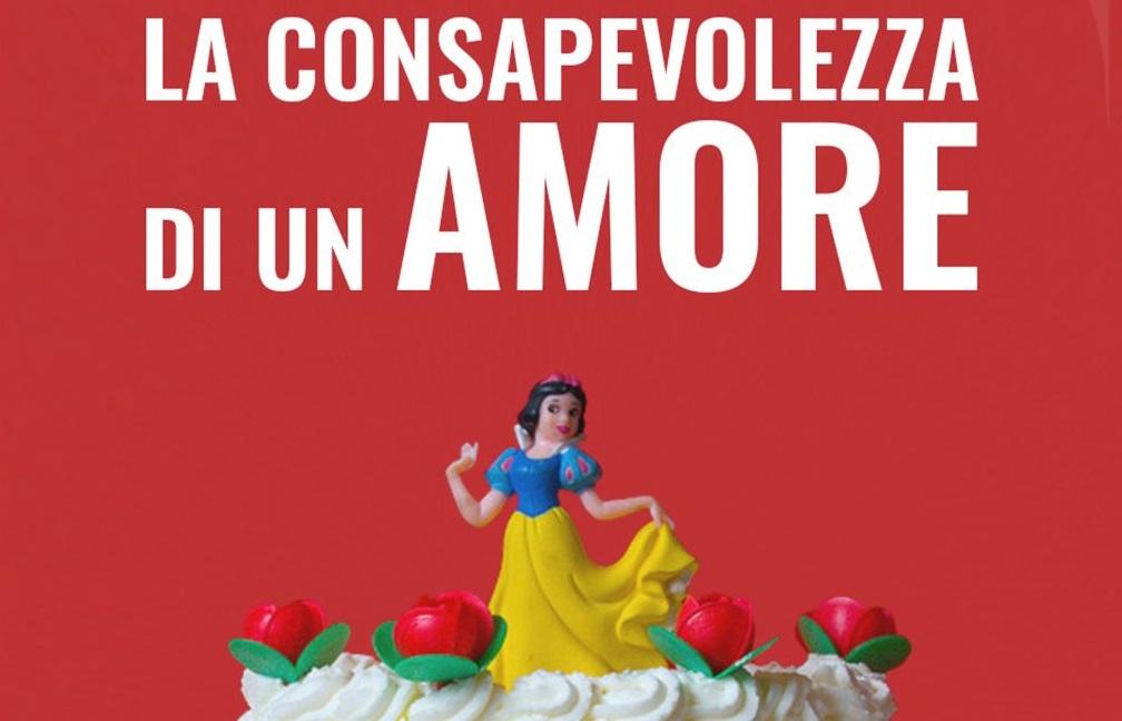 L'amore raccontato attraverso la psiche: Marcello Alessandro presenta il nuovo libro a Monreale