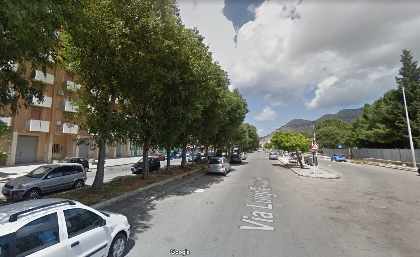 Assalto al furgone portavalori: ladri fuggono con bottino da 40 mila euro