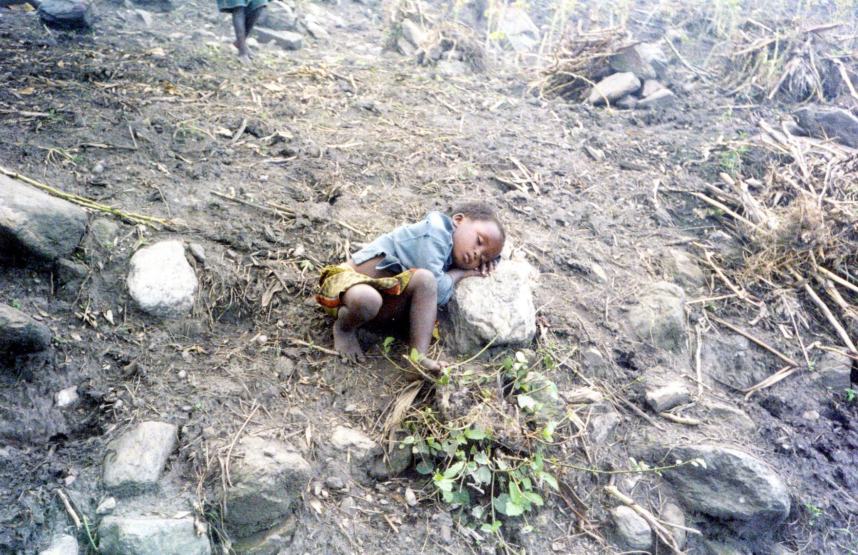 L'Africa nell'Africa: i Pigmei del Congo