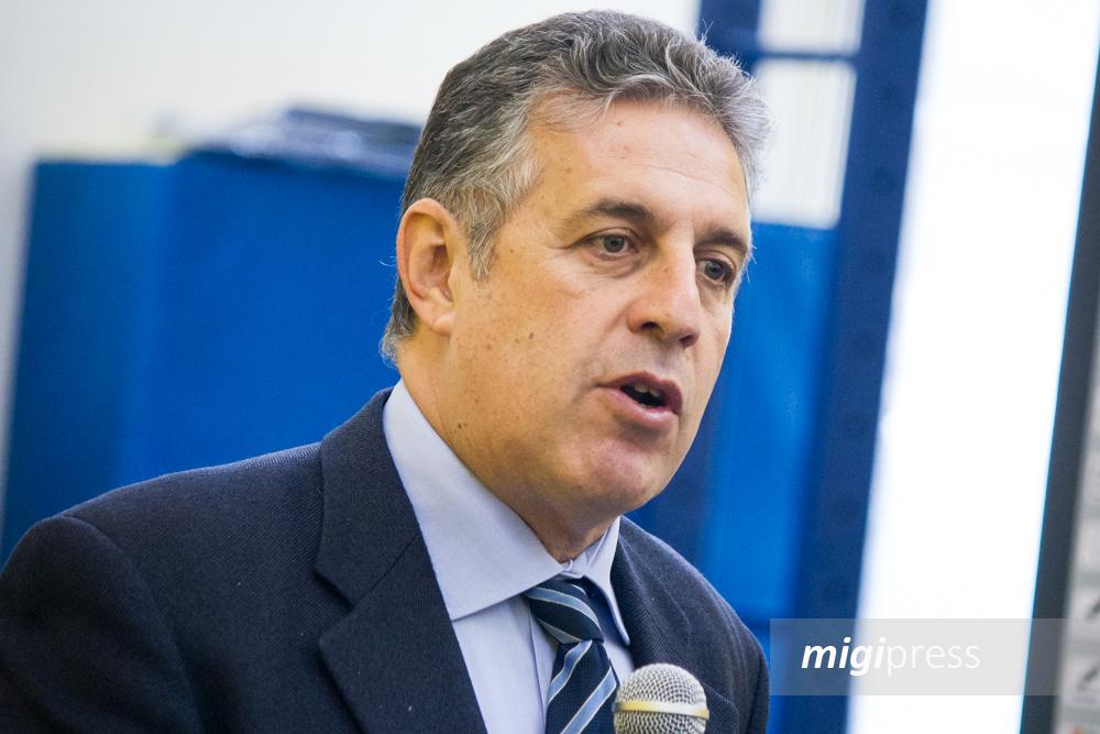 """""""La mafia punterà le aziende in crisi"""", l'allarme dell'ex pm Di Matteo"""