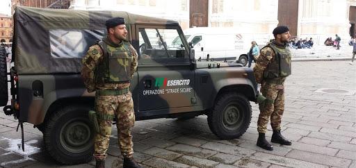 Coronavirus, in Sicilia arriva l'Esercito per i controlli