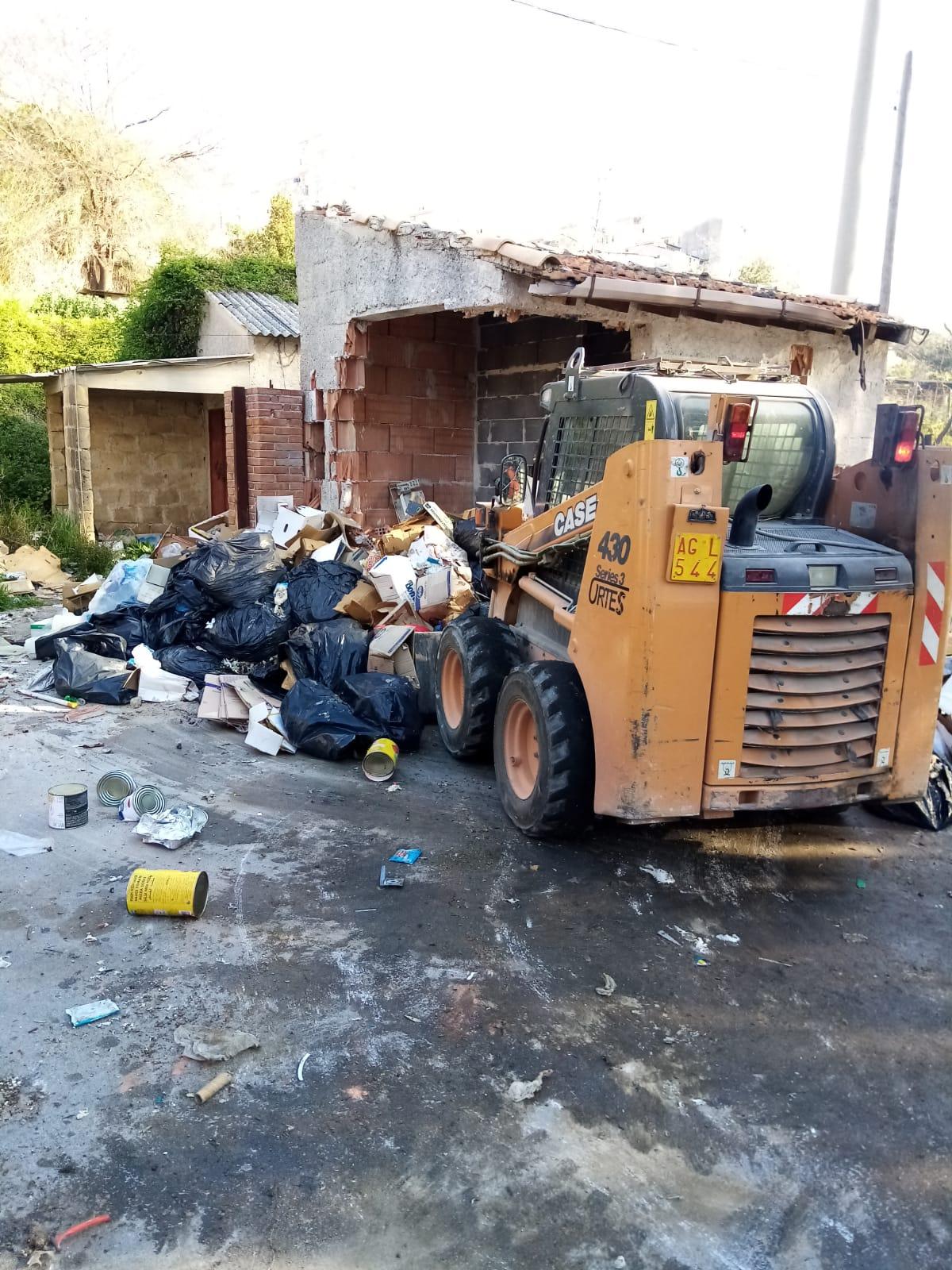 Centri comunali di raccolta di rifiuti: Altofonte sì, Monreale no