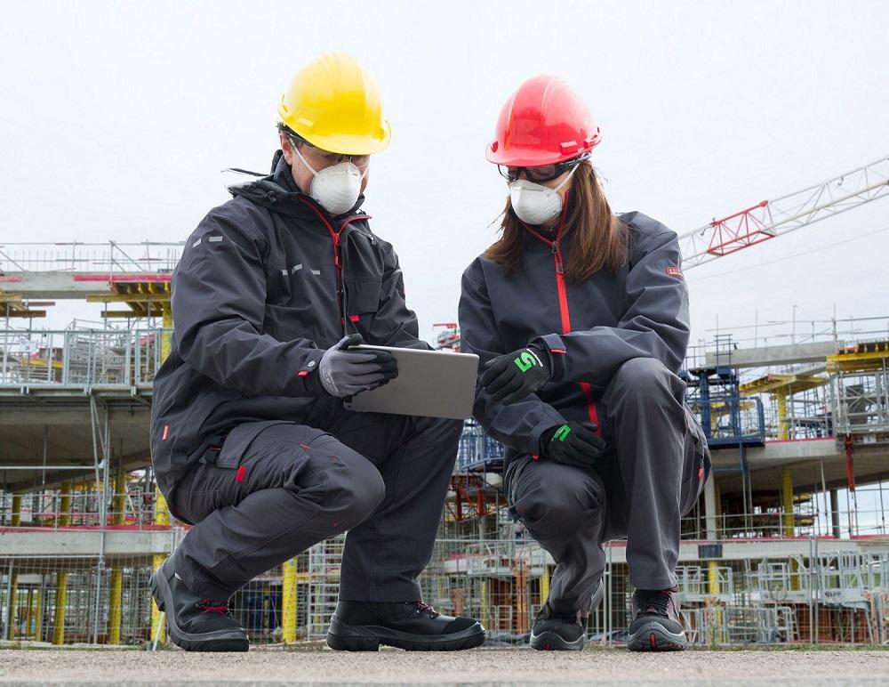 Ripresa dei cantieri edili, assistenza da Panormedil Ctf per i protocolli di sicurezza
