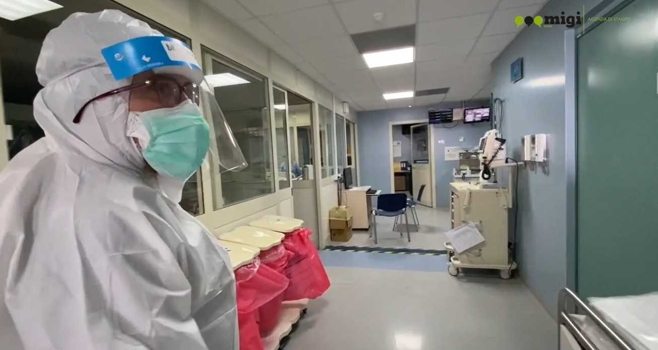 Coronavirus, in Sicilia un solo contagio: 13 guariti e un decesso