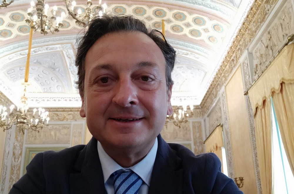 """Dalla Regione 1,4 milioni di euro a Monreale. Caputo: """"Un segnale di attenzione"""""""