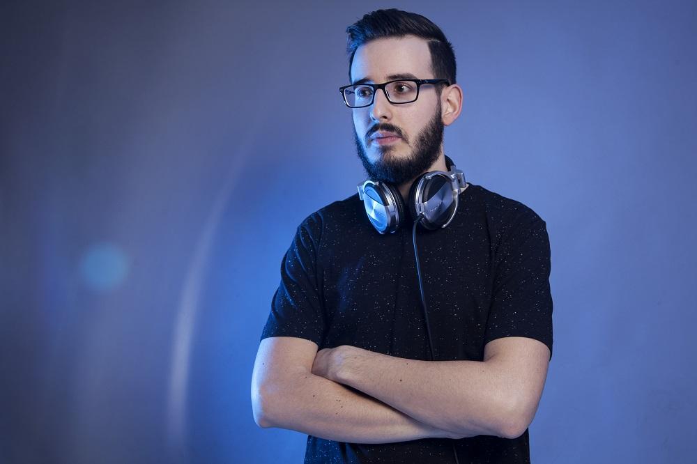 Il dj e producer palermitano Dario Trapani firma con la Spinnin' Records