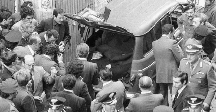 """Aldo Moro, 42 anni fa l'omicidio del presidente della Dc: """"Ferita insanabile"""""""