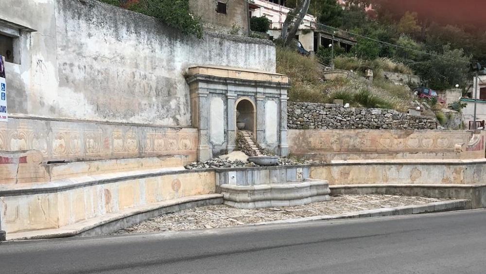 Le fontane storiche tornano a splendere: importanti interventi di pulizia