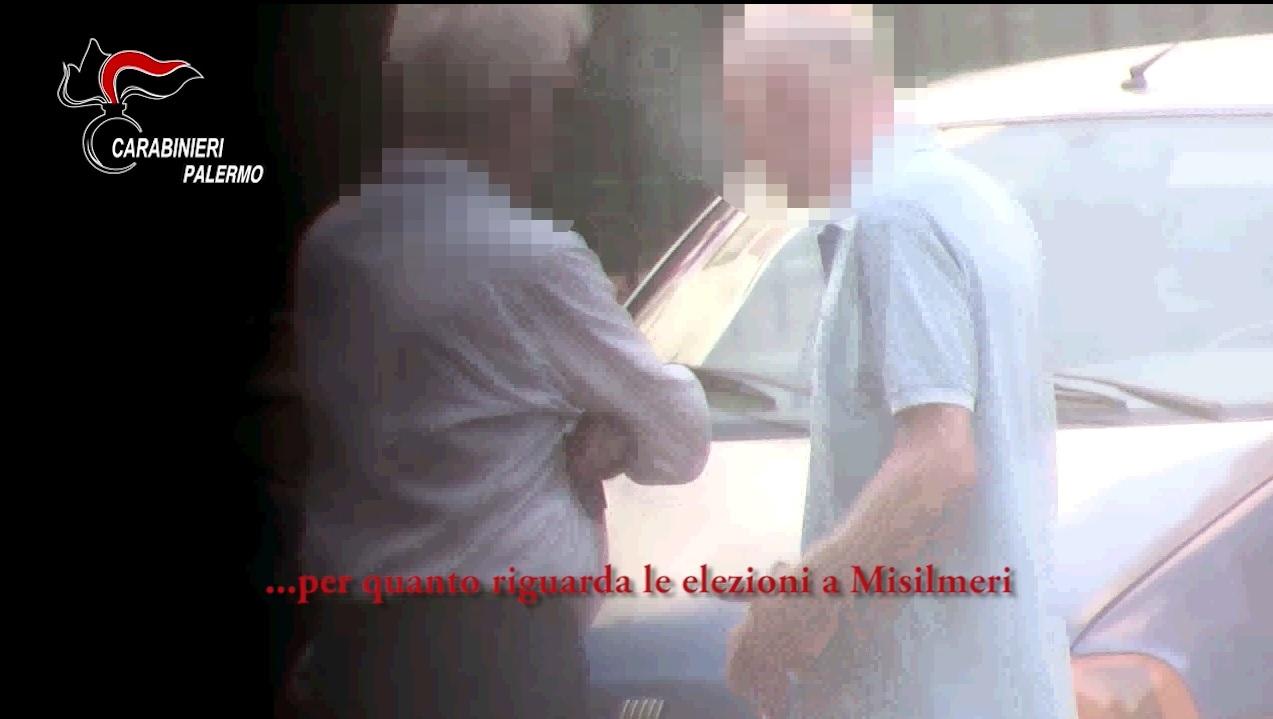 Mafia, nuovo colpo alla famiglia di Misilmeri e Belmonte: 8 arresti