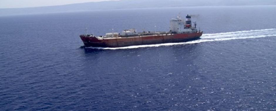 Il peschereccio affondato: indagati due ufficiali della petroliera Vulcanello