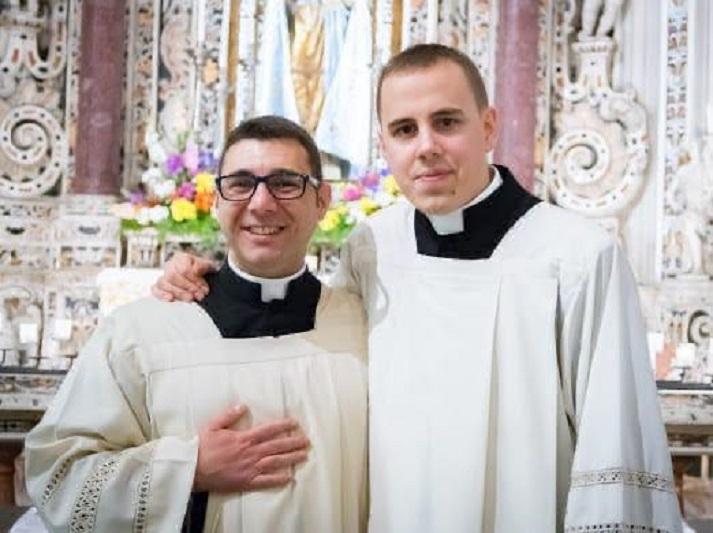 In Cattedrale la cerimonia per l'ordinazione di due nuovi sacerdoti