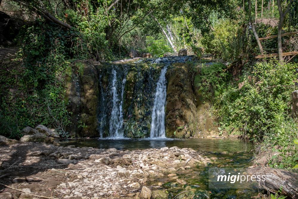 Tra natura e magia: il torrente Sant'Elia come non lo avete mai visto