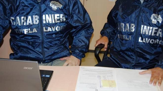 Truffa sui corsi di formazione: sequestro da 193 mila euro a marito e moglie