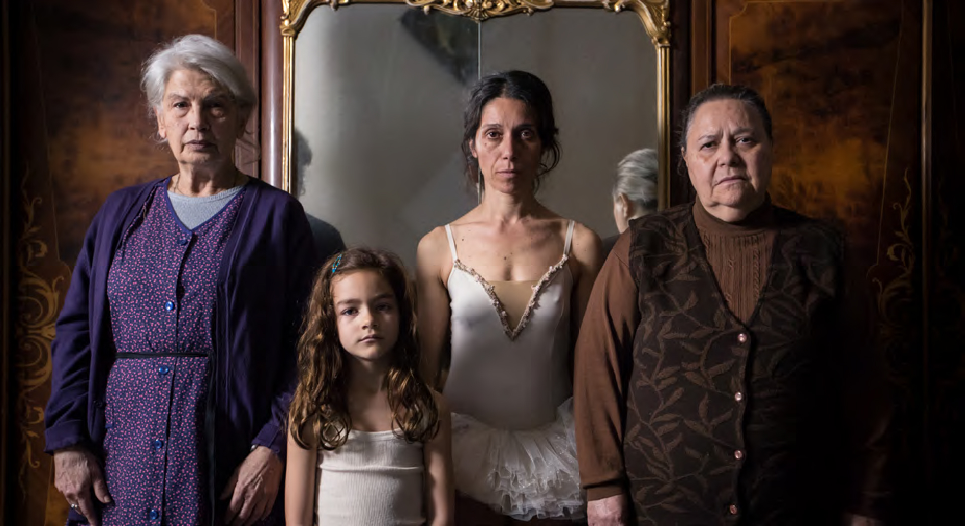 Festival del Cinema di Venezia: in gara il nuovo film della regista palermitana Emma Dante