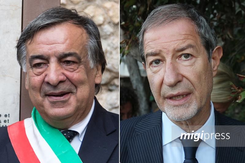 """C'è un """"caso"""" Giro d'Italia: """"Non parte da Palermo"""". Monreale confermata"""
