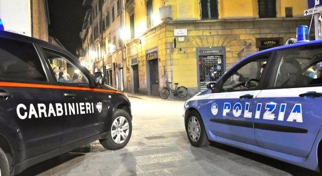 Sette rapina in tre mesi: arrestati tre rapinatori seriali