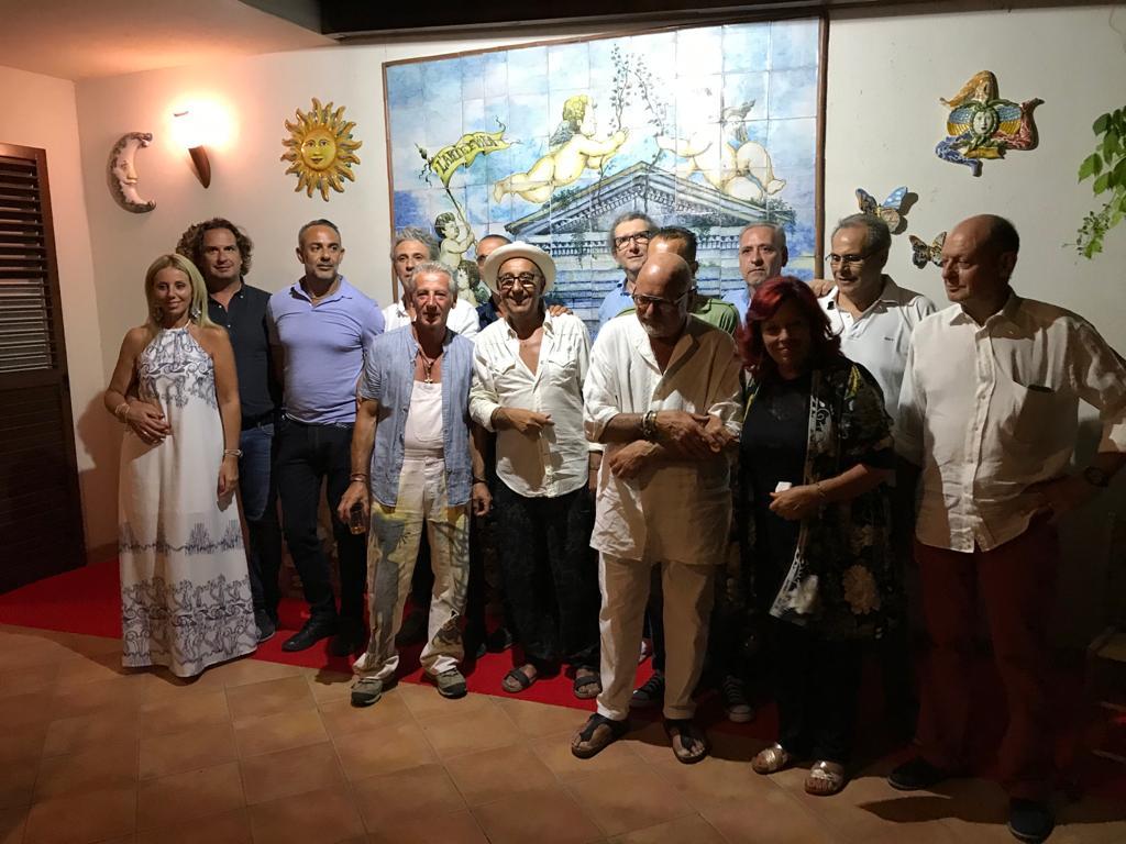 """Totò Ganci va in pensione: """"Il comune è la mia seconda famiglia"""""""