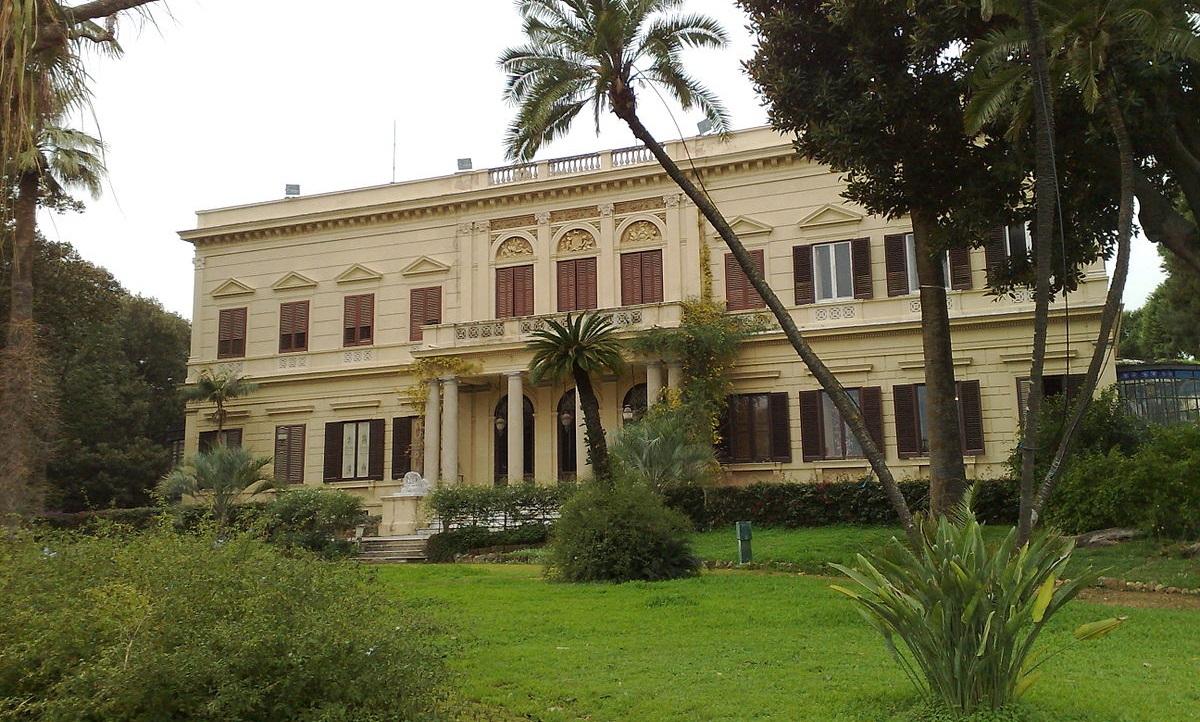Premio Donnattiva 2020, la premiazione a Villa Malfitano