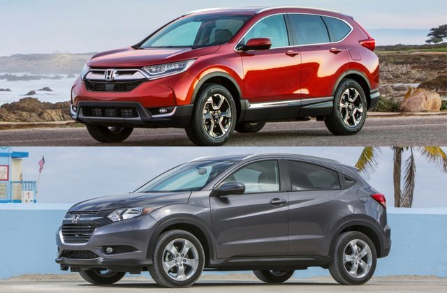 Honda HR-V e CR-V Hybrid: le promozioni estive a Palermo