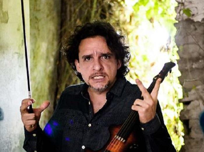 AlturEstival, al Castellaccio il violinista Mario Bajardi presenta il nuovo album