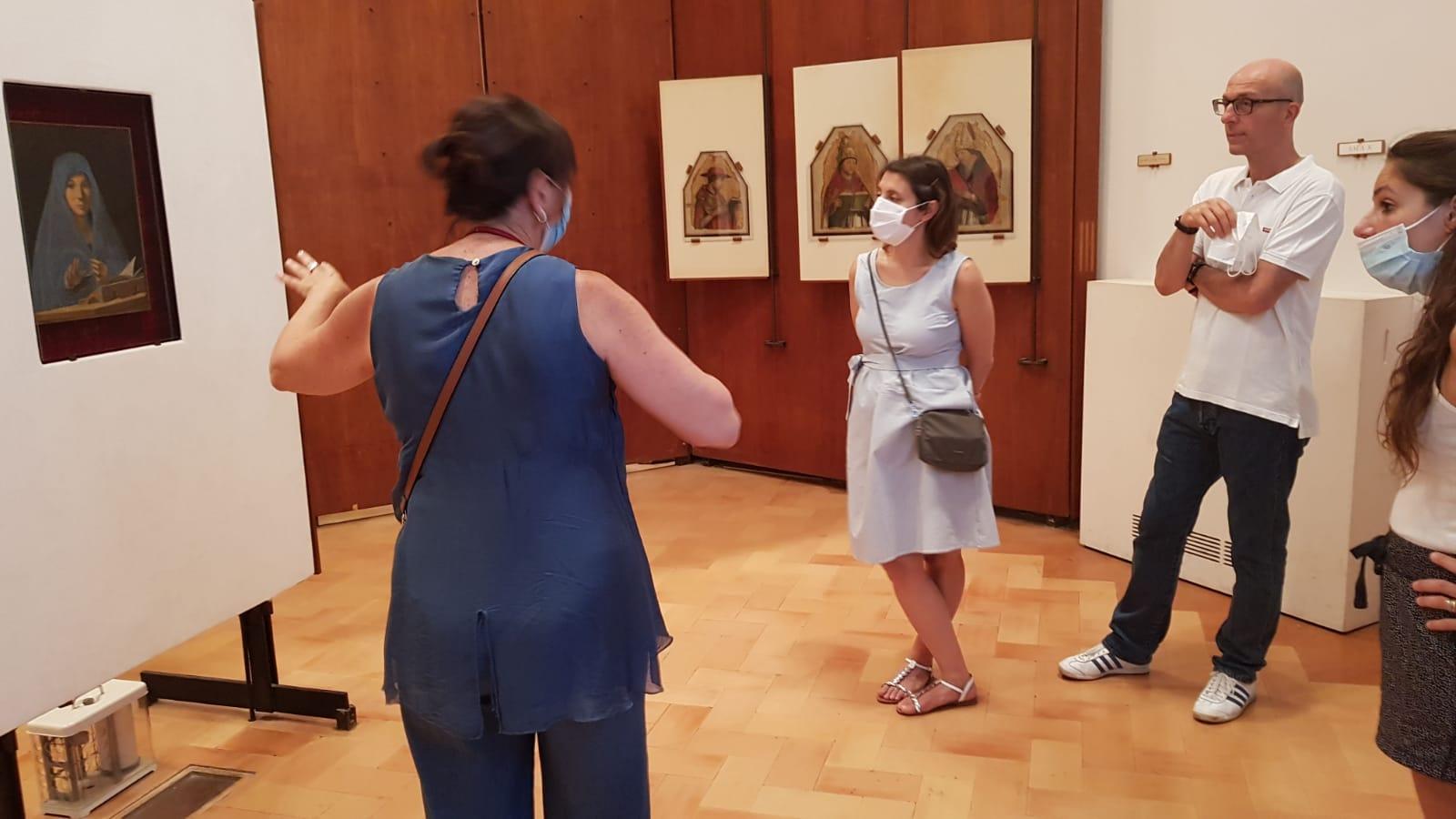 A Palermo 15 mila presenze per RestArt: le visite in notturna ai siti culturali
