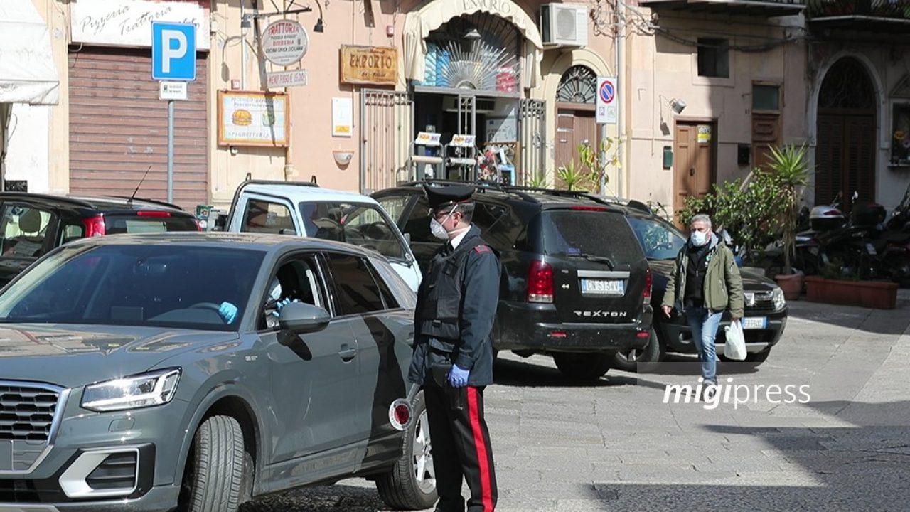 Coronavirus a Monreale, ora il sindaco pensi ad un piano di controlli
