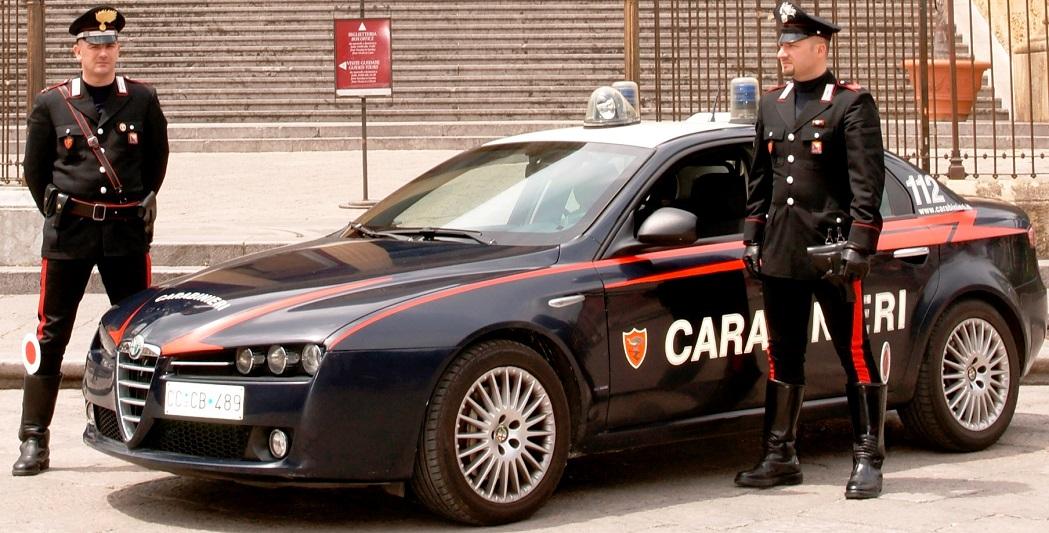 Formaggio in pessime condizioni igienico-sanitarie, maxi sequestro dei carabinieri