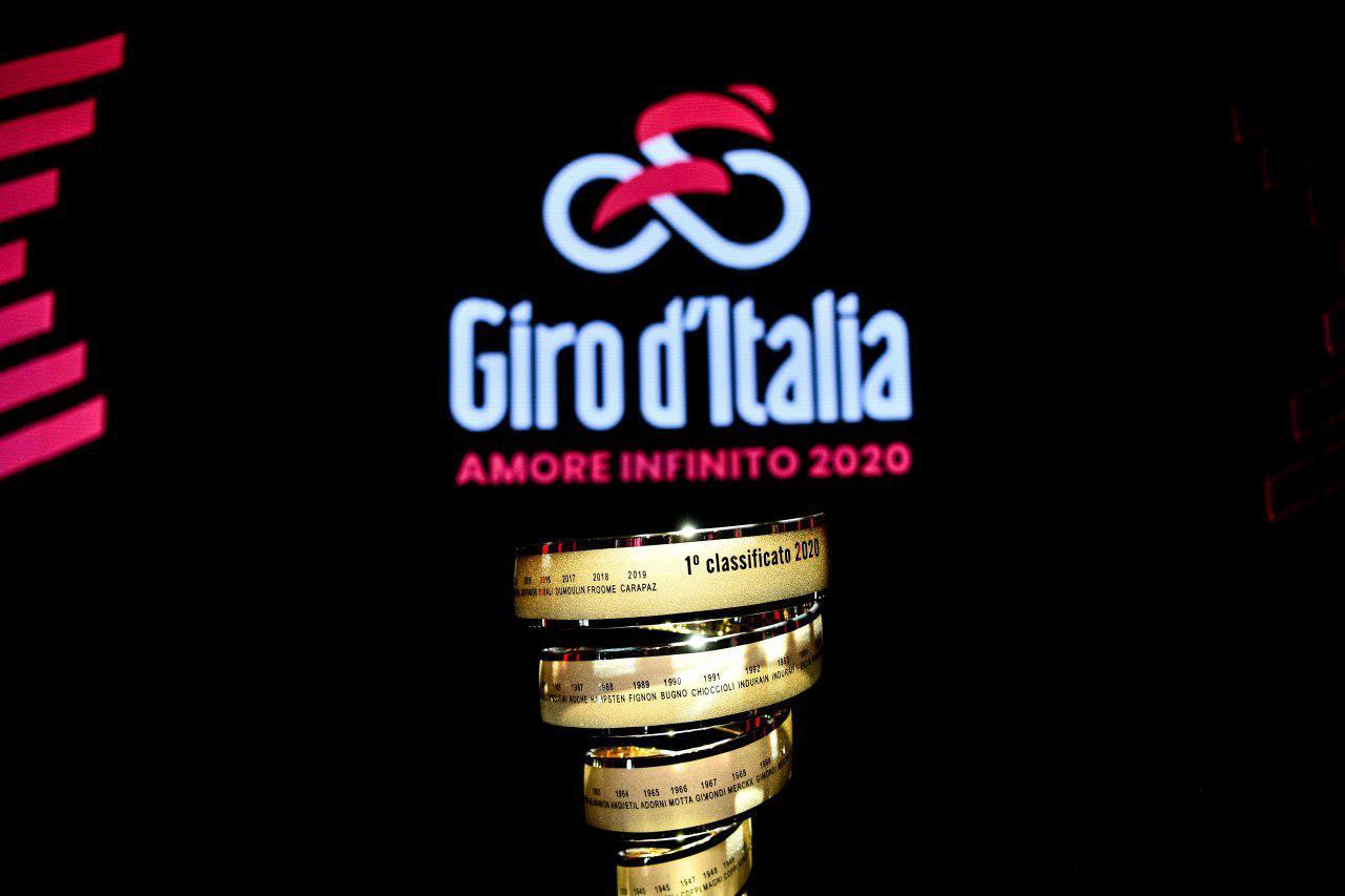 Giro d'Italia, ecco il percorso (rivisto) della prima tappa Monreale-Palermo