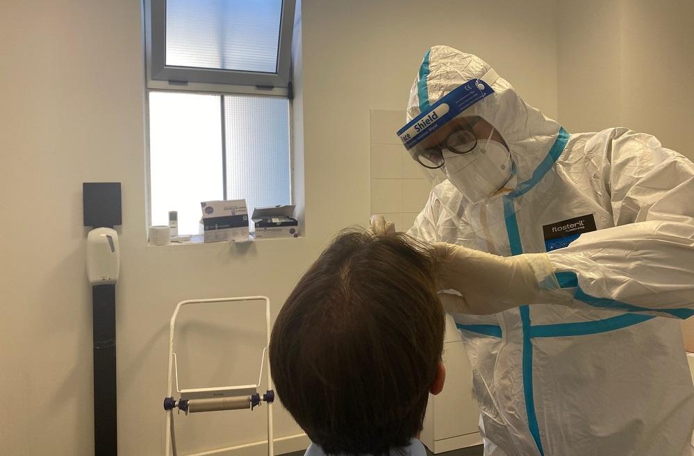 Coronavirus: in Sicilia nelle ultime 24 ore 1.439 nuovi casi