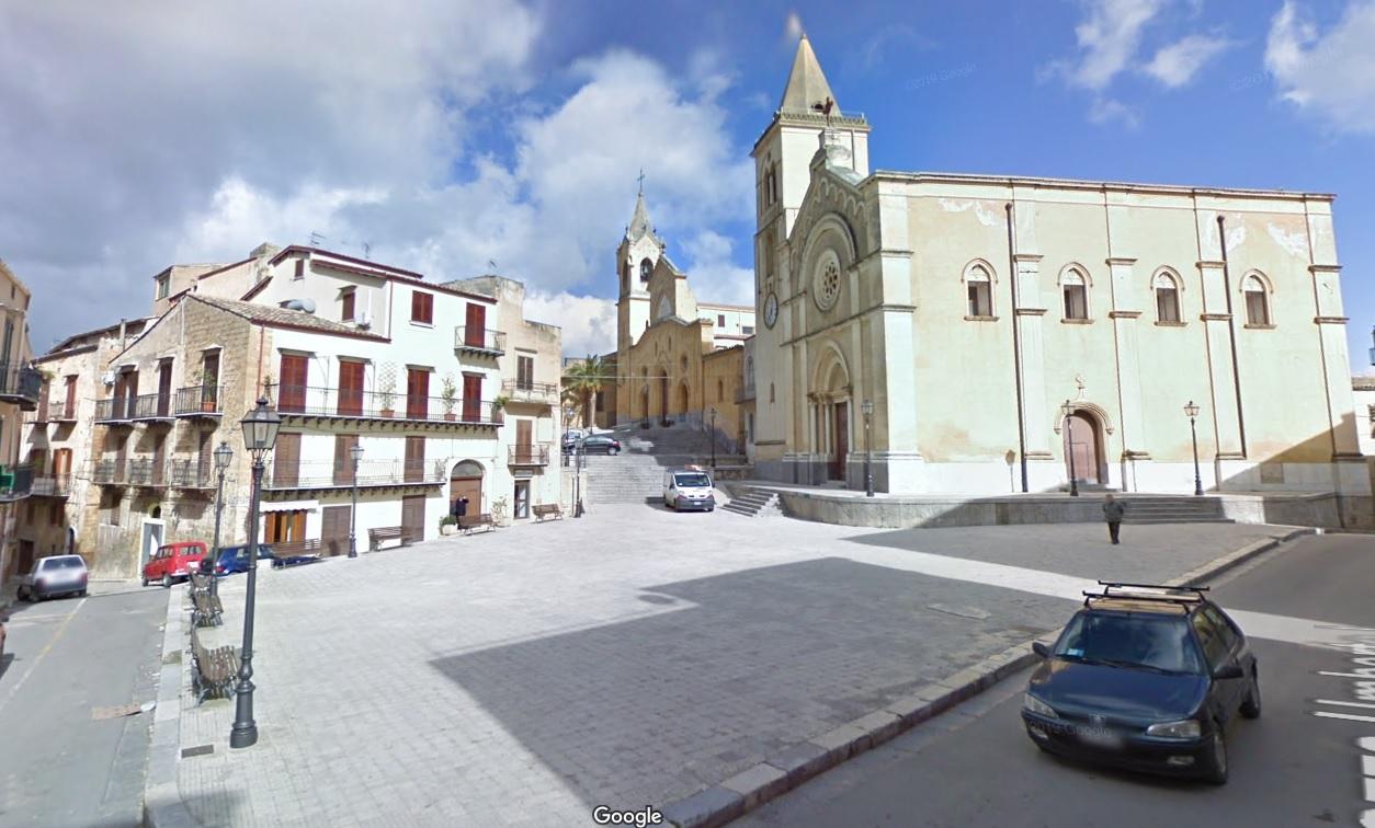 Coronavirus, due nuove zone rosse a Sambuca di Sicilia e Mezzojuso