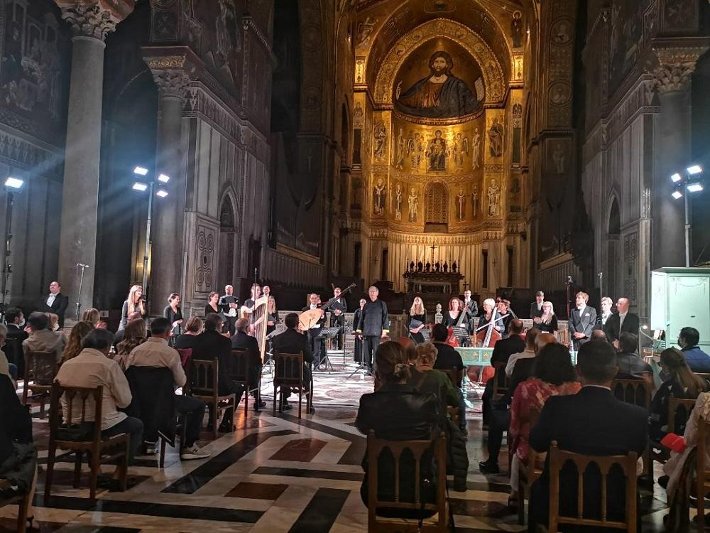 Musica Sacra, cambio sul podio: Sir Gardiner sostituirà Koopman