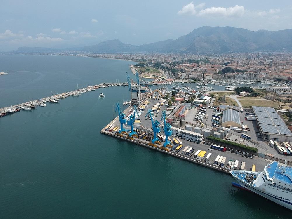 Così cambia volto il porto di Palermo, tra infrastrutture e occupazione