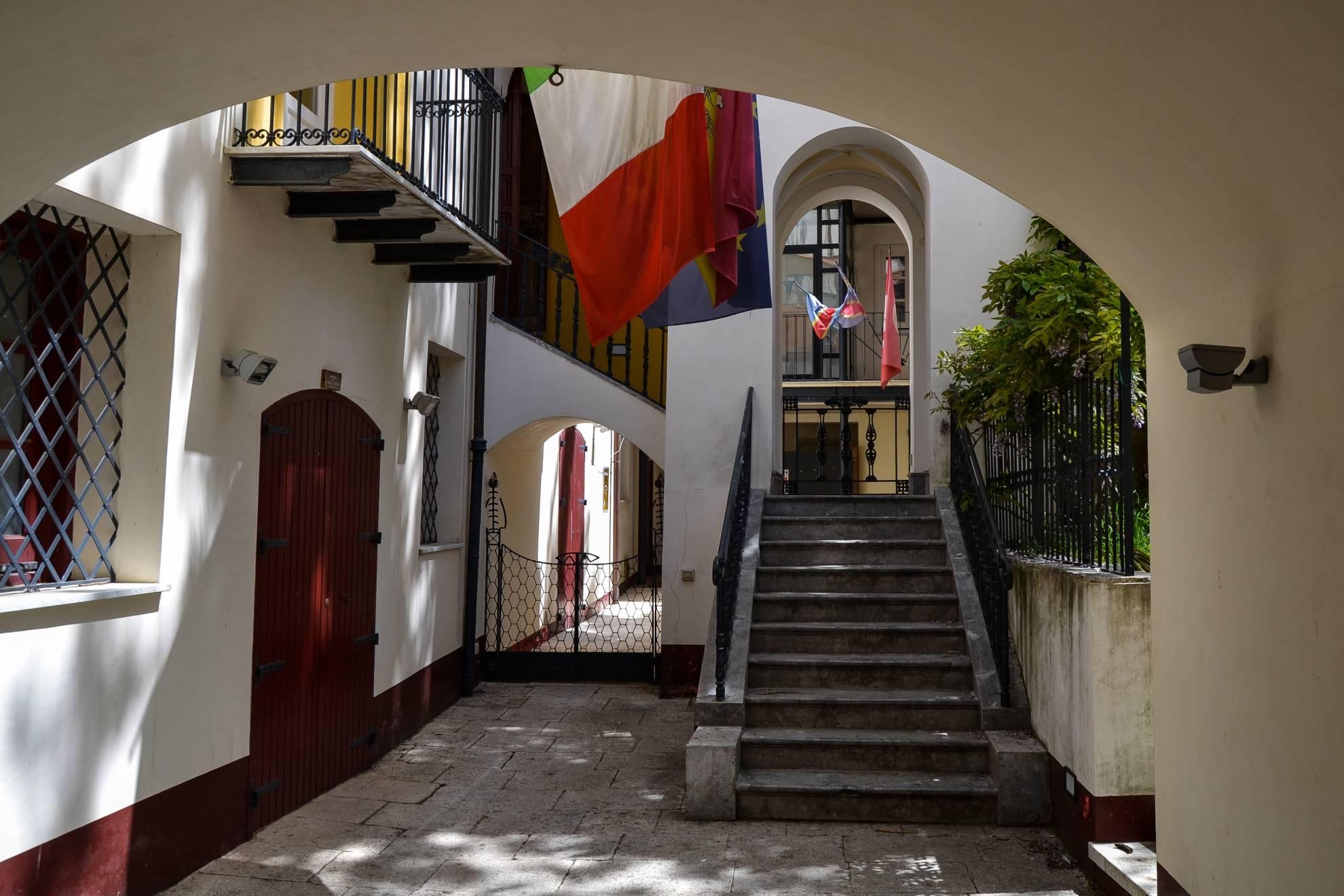 Corleone, Palazzo Provenzano si rifà il look: approvato il progetto di restauro