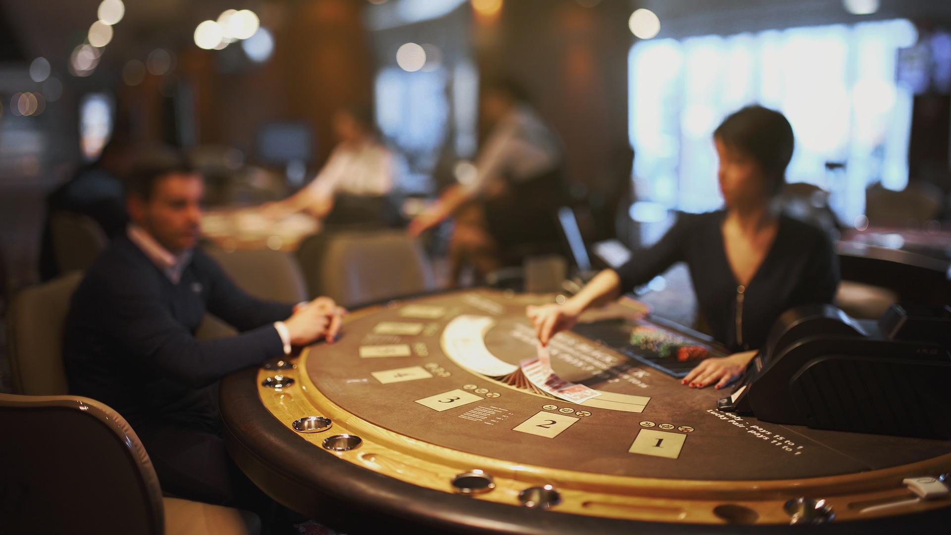 I giochi più popolari nel contesto del gambling digitale: il blackjack