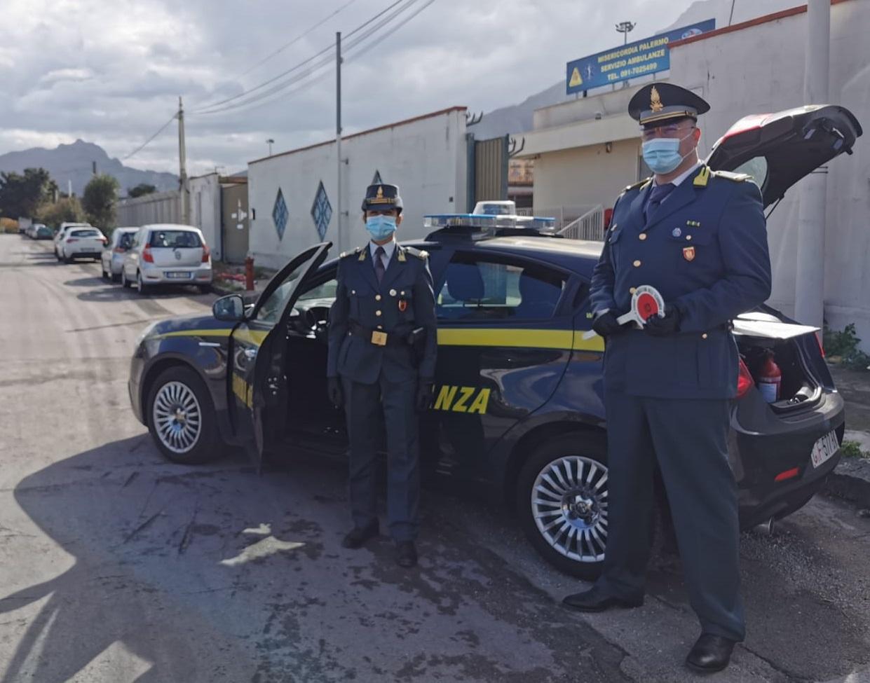 False onlus per trasporto pazienti emodializzati: 6 arresti a Palermo